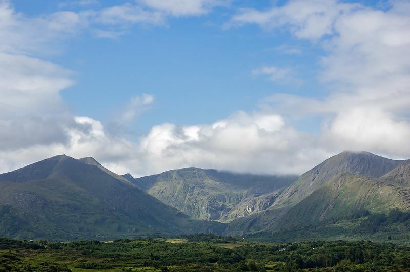 The Pocket & Lackabane Mountain