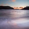 Clogher Strand Sunset