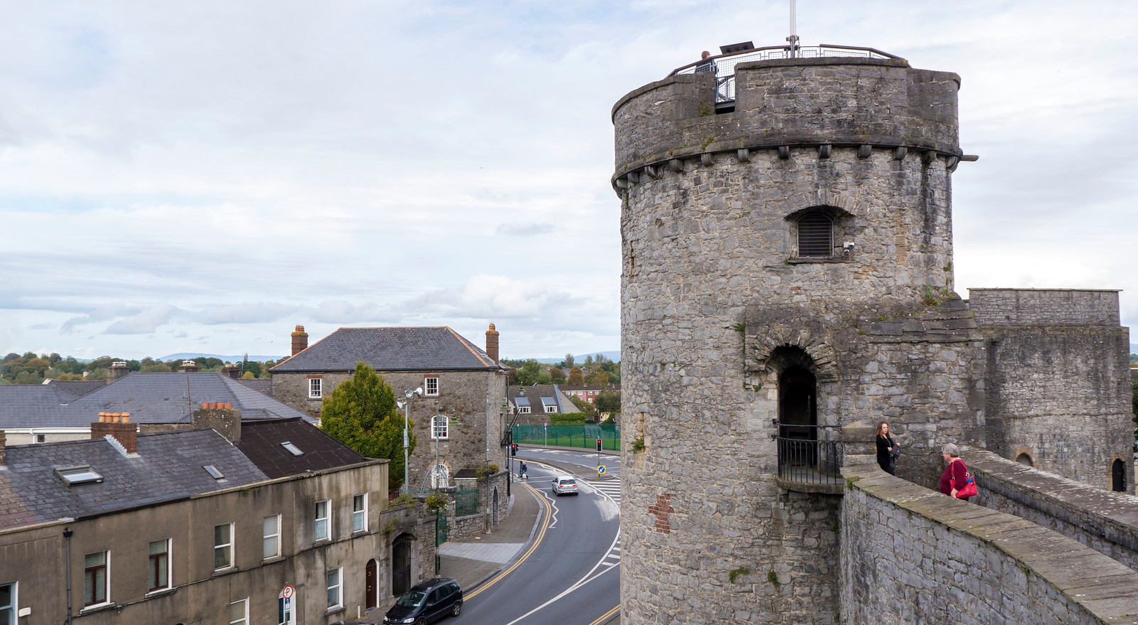 King John's Castle - Awesome Things to Do in Limerick in Half a Day