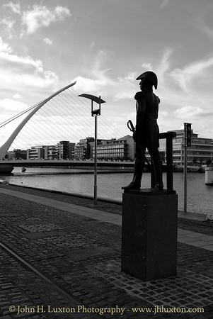 Admiral William Brown, Dublin - August 28, 2013