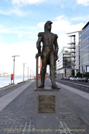 Admiral William Brown, Dublin - Sir John Rogerson's Quay - August 28, 2013