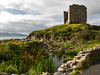 Dingle -  Minard Castle