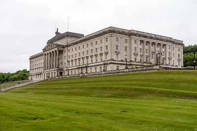 Stormont - N. Ireland Assembly, formerly home to N. Ireland Parliament