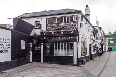 Kelly's Cellars