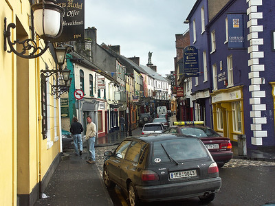 ennis-ireland