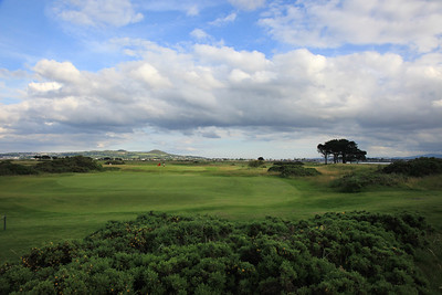 Portmanock Golf Club, Ireland