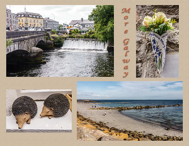 Highlights of Galway
