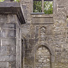 Window in Lynch's Castle where Judge Lynch hung (lynched) his son who had been convicted of murder, about 1493.