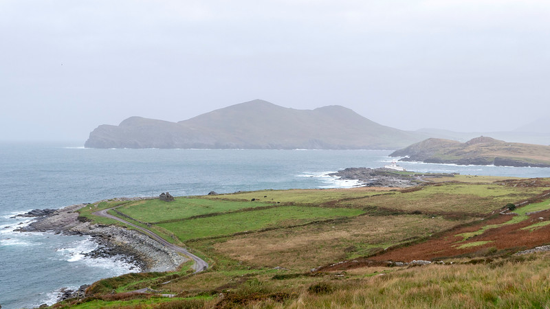 Valentia Lighthouse - Valentia Island, Ireland
