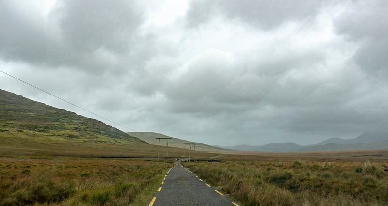 Ballaghisheen Pass, Ring of Kerry