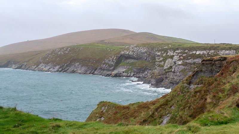 Bray Head, Valentia Island, Ireland