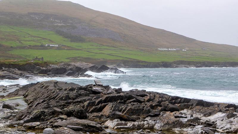 Valentia Lighthouse - Valentia Island, Ireland - Cromwell Point