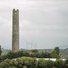 Dublin to Cashel Travels- irish Round Tower