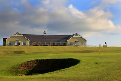 Rosapenna Golf Resort (Old Tom Morris), Ireland