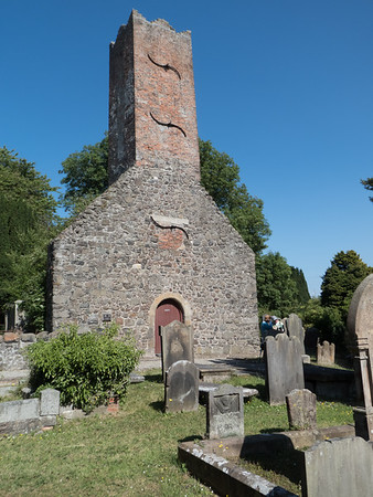 Ballymoney Church of Ireland Cemetery