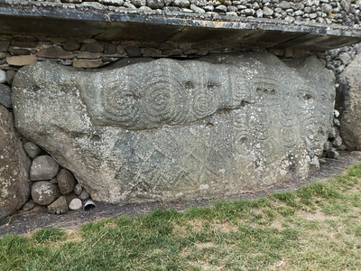 Newgrange. County Meath