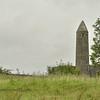 Turlough Round Tower, Co. Mayo