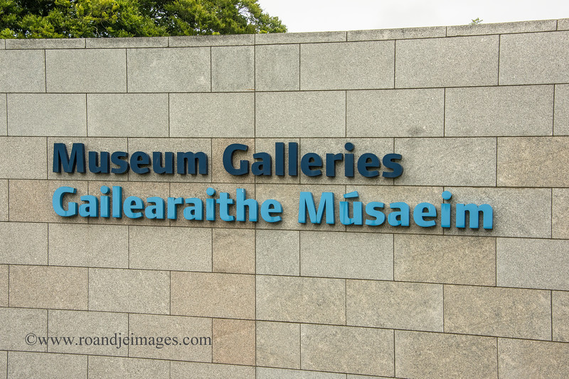 Museum of Country Life, Turlough Park, Castlebar, Co. Mayo