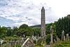 Round Tower & Cemetery
