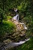 Glendalough Falls