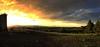 Wicklow Sunset