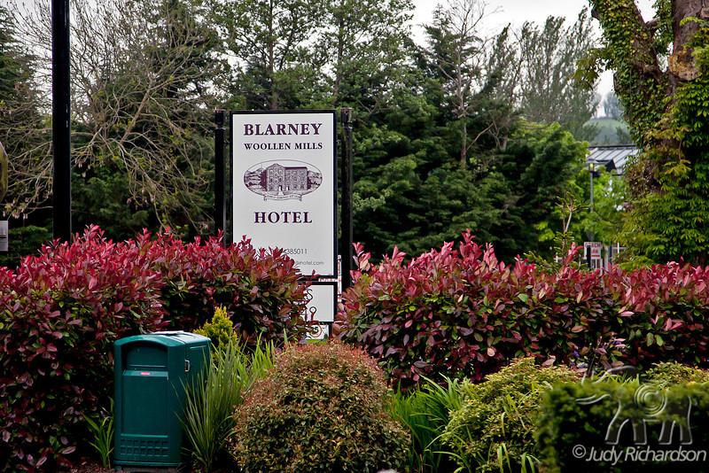 Blarney Woollen Mills ~ Ireland