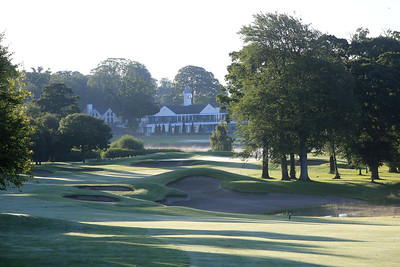 The K Club (Palmer Course), Ireland