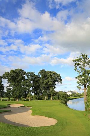The K Club (Palmer Course), Ireland