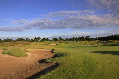 The K Club (Smurfit Course), Ireland