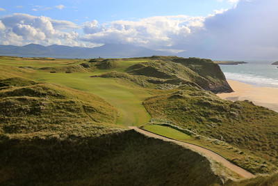 Tralee Golf Club, Ireland