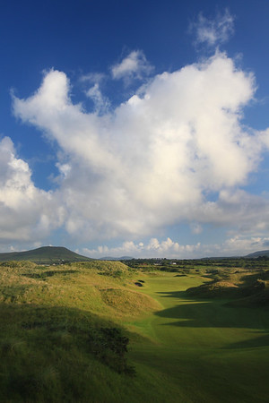 Waterville Golf Links, Ireland