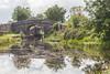 The Royal Canal, Ballinea, Mullingar, Westmeath, Ireland.