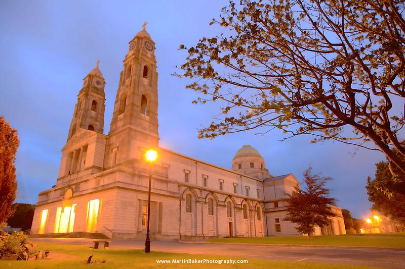 Cathedral, Mullingar, Westmeath, Ireland.