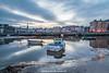 Crescent Quay, Wexford Town, Ireland.