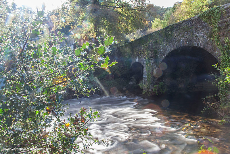 The Meeting Of The Waters, Vale Of Avoca, Wicklow, Ireland.