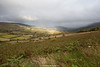 Glencree Valley and Knockree, Wicklow, Ireland.