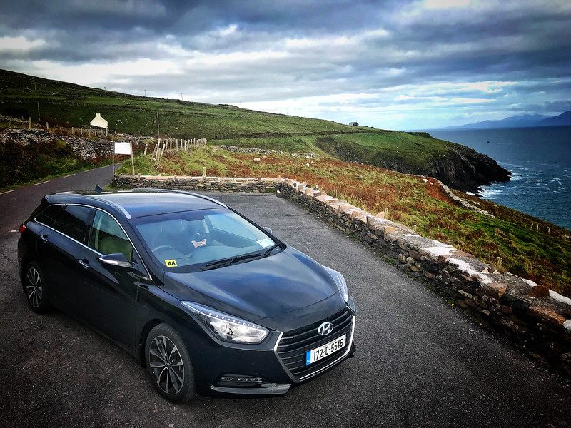 best car hire in ireland
