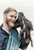 The buzzard and I