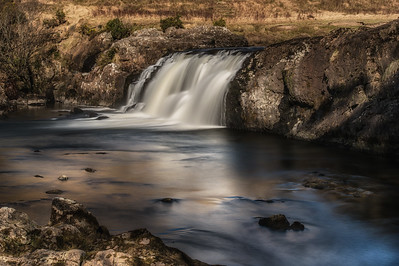 Ashleigh falls , Galway