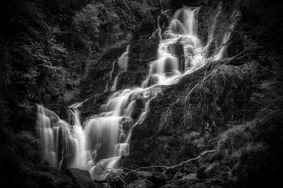 The falls, Torc