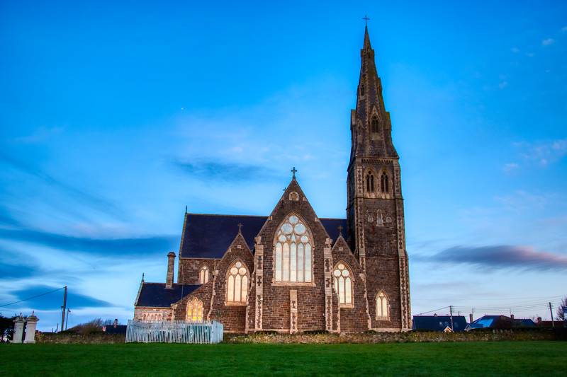 Tramore Holy Cross Church
