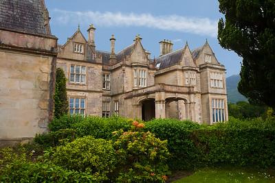 Muckross House (built 1843(