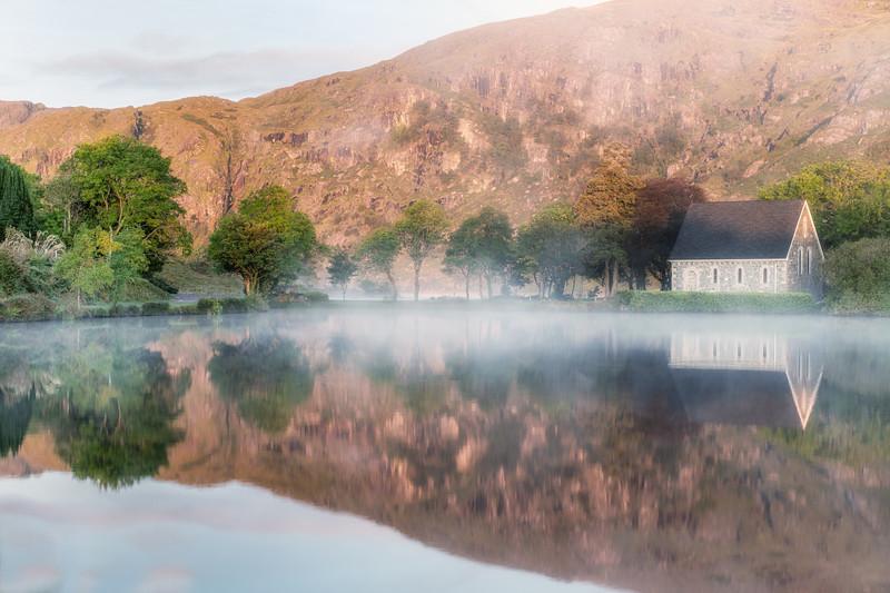 September morning, Gouganebarra