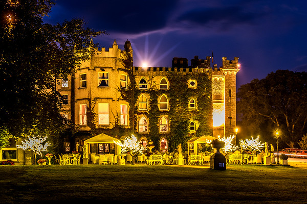 Cabra Castle, Ireland