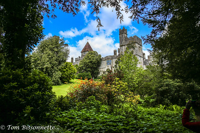 Linsmore Castle