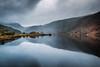 Gouganebarra lake from St Finbarr's oratory