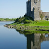 Dunguaire Castle, Kinvarra, Ireland (2012)