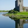 Dunguaire Castle, Kinvarra, Ireland (2012)