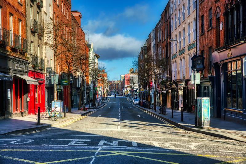 Dublin 007