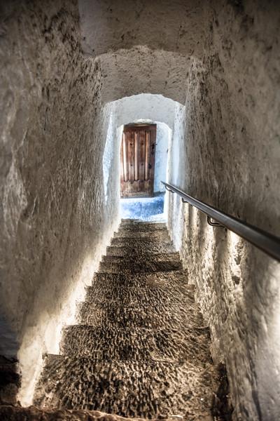 Cahir Castle - Ireland 002